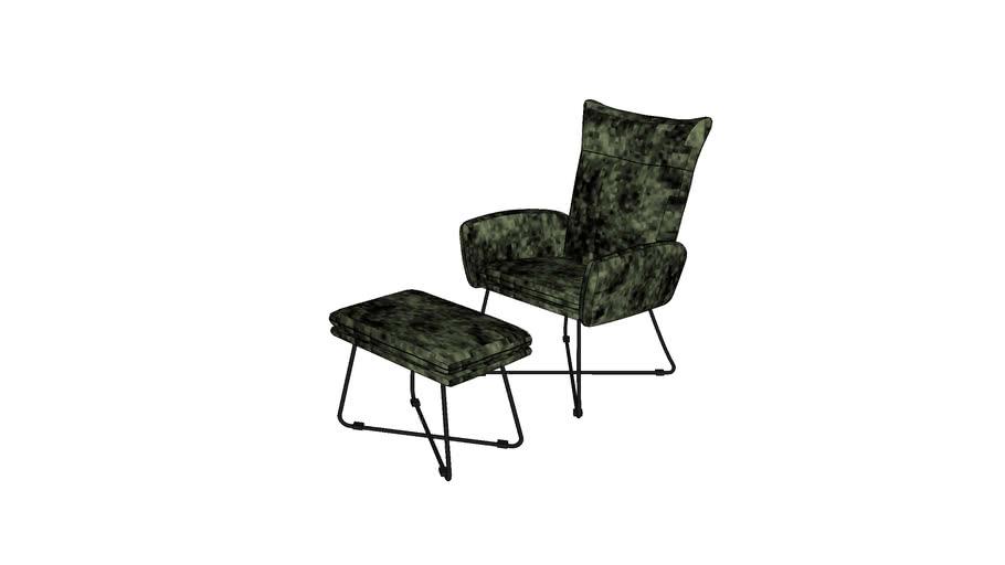 85089 armchair vs stool leeds