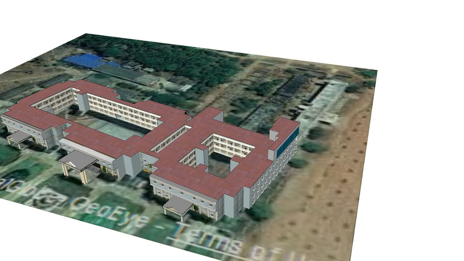 PRAGADEESH SV - sri sairam engineering college -block ABC