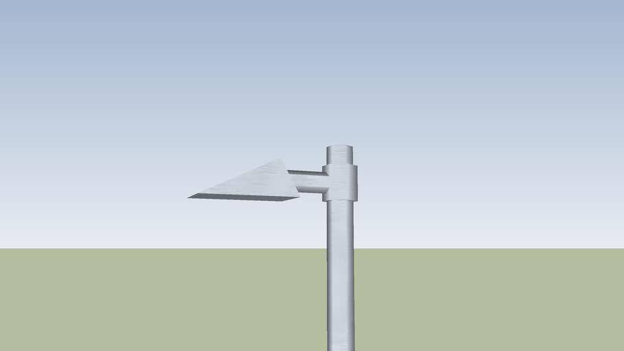 LA Lamp