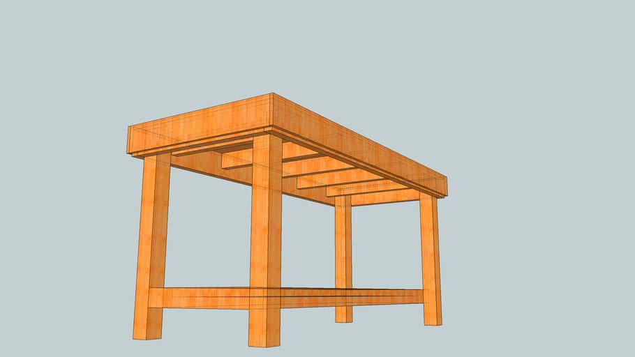 Tim's Workbench (Revision 2)