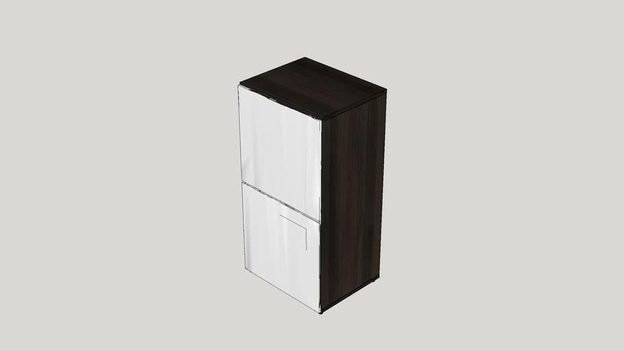 Storage Cabinet 1 Door Chest