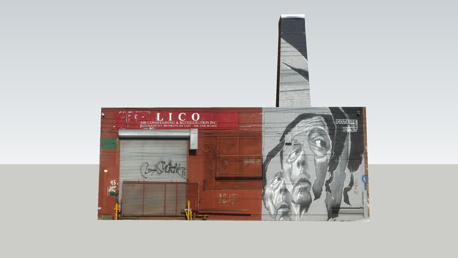 LICO Air Conditioning 45 Gardner Ave.