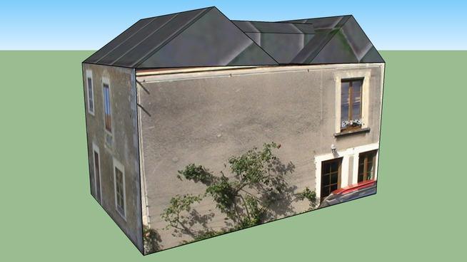 Maison Bénouville