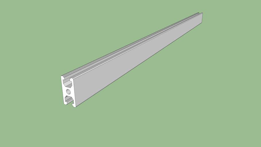 門框鋁擠1530