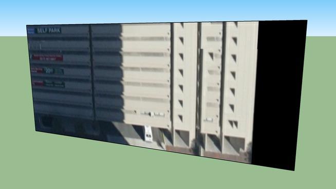 보스턴, 매사추세츠 주, 미국의 건물
