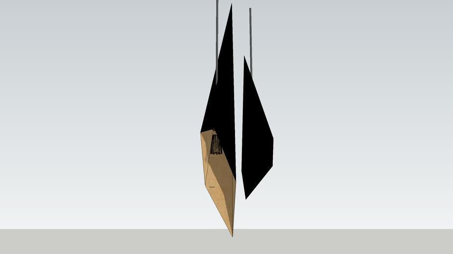 carton lamp14-13