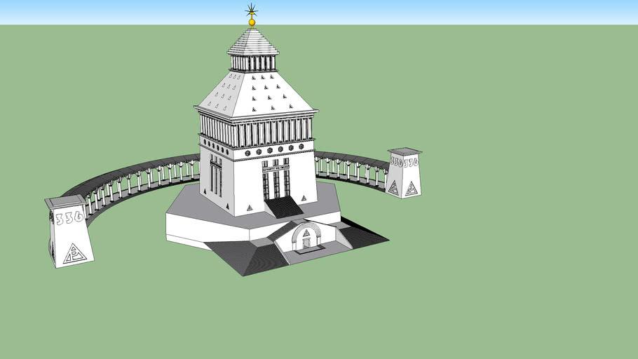 Temple of Poppy