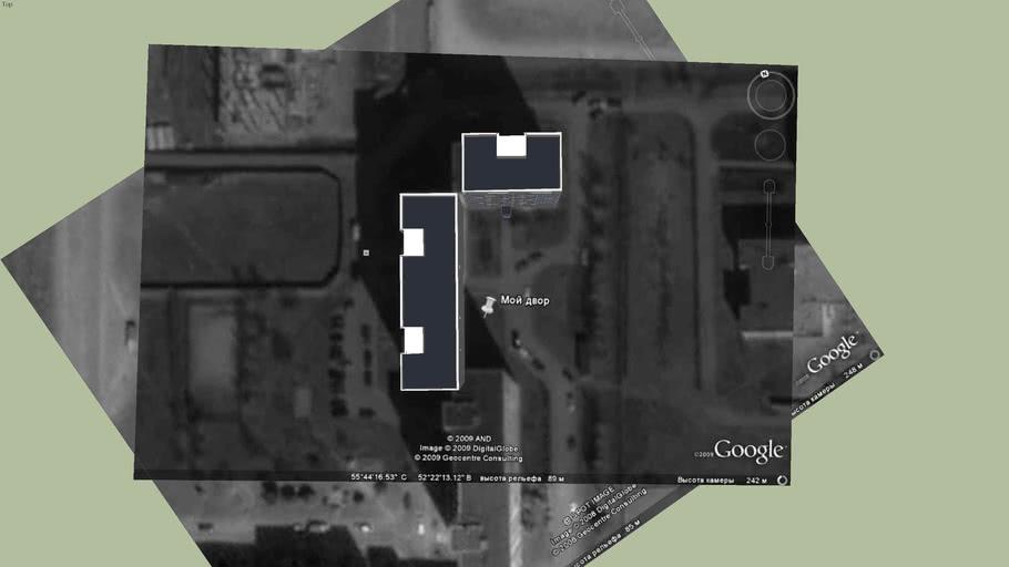 Дом 49 3 корпус