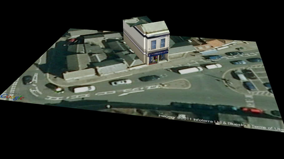 Market Square Bicester 4