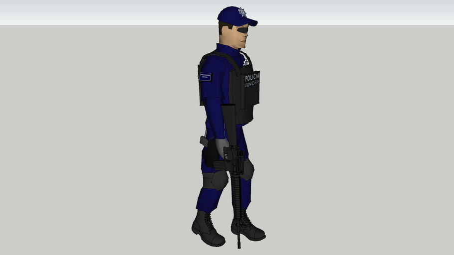 POLICIA MUNICIPAL DE JALOSTOTITLAN JALISCO