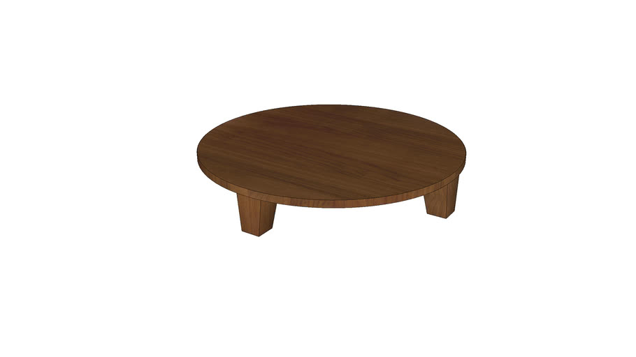 short table 31