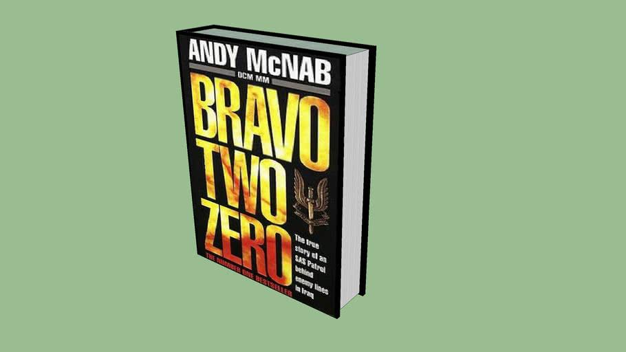 bravo two zero book