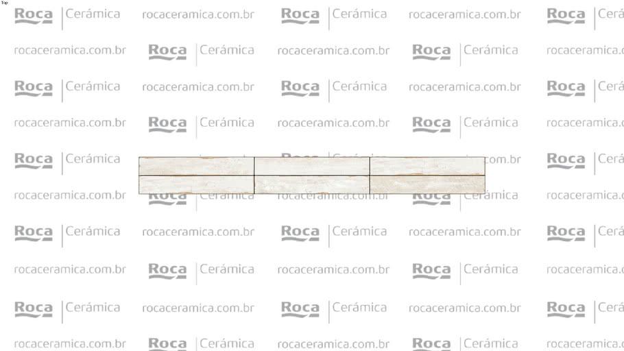 ROCA - PP LEGNO BLANCO 20X120 RET