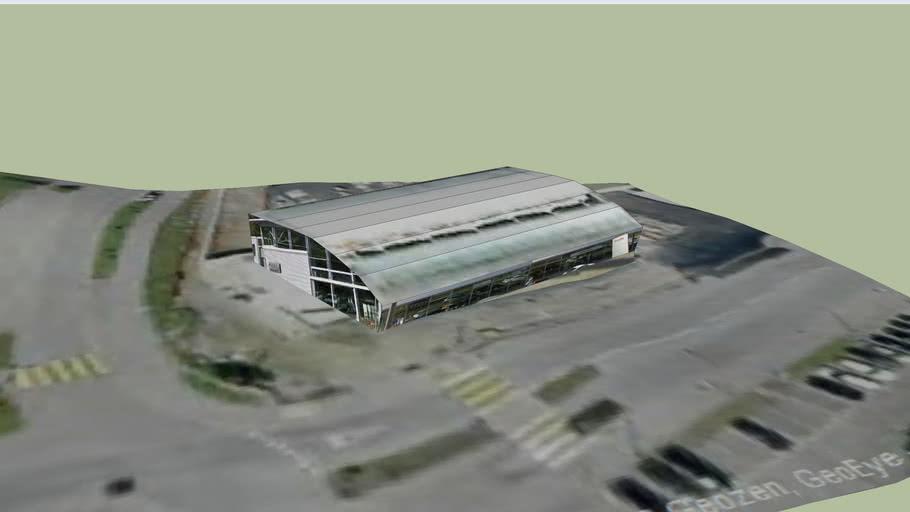 Audi Garage Fribourg