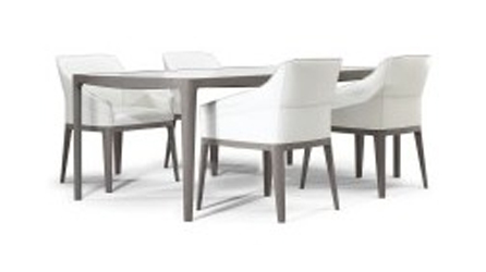 dinning tables and cabinets