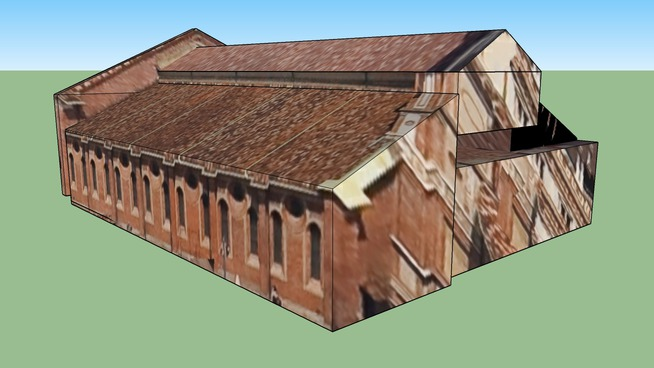 Chiesa e convento di Santa Maria delle Grazie, Milano