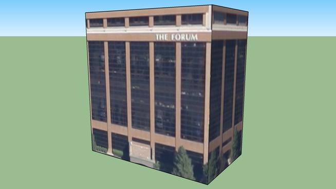The Forum in Denver, CO 80246, USA