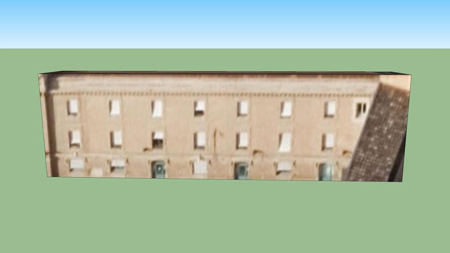 Edificio en Barcelona, España 13