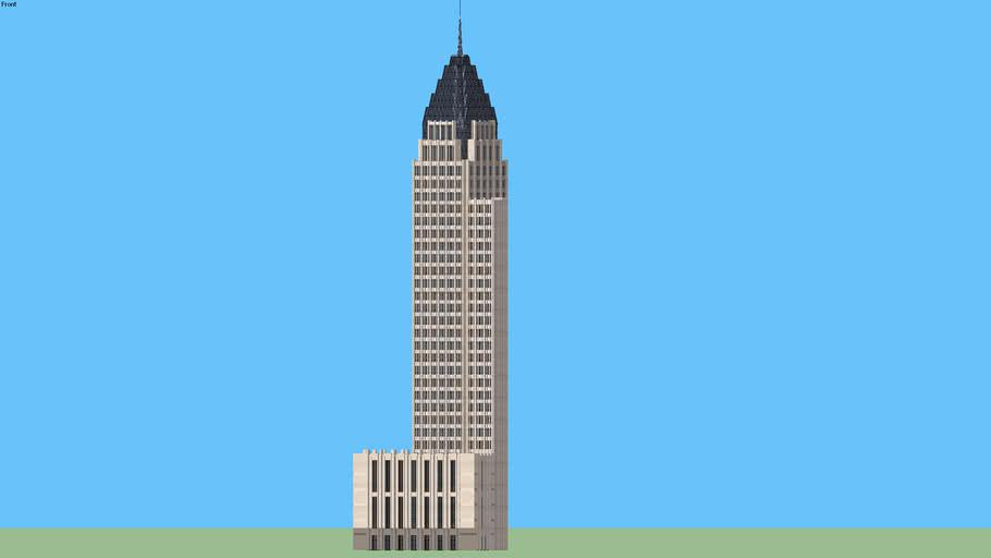 New York New York (重庆纽约纽约)