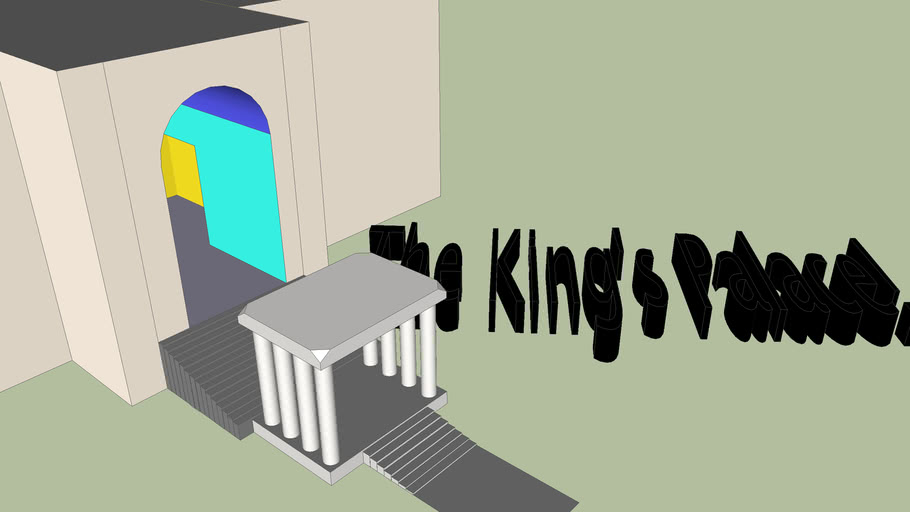 The King's Palace