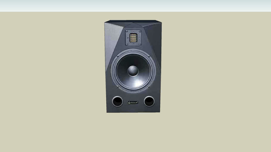 Adam P22 A Studio Monitor