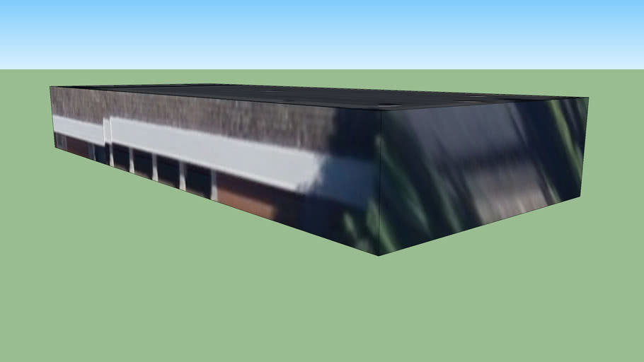 Building in Midlothian, VA, USA