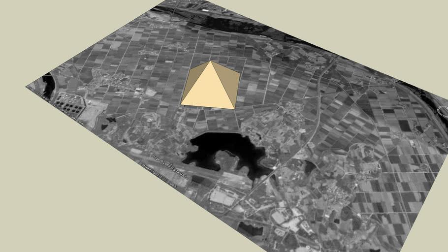 전주 대피라미드