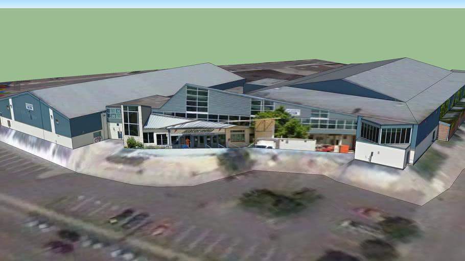 Gatorade Garden City Complex - St.Catharines, ON