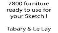 7800 furniture