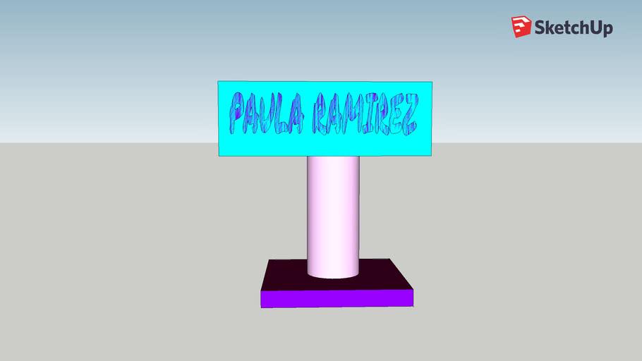 4341 PAULA RAMIREZ
