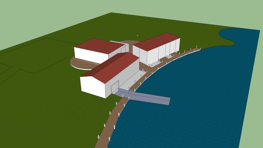Lakeside Rowing Club