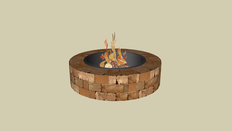 Fire Ring / Fire Pit