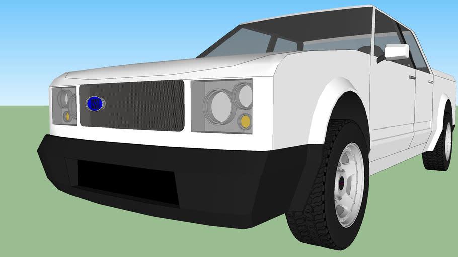 2011 ISO LC1 (trim LT) price $30,000