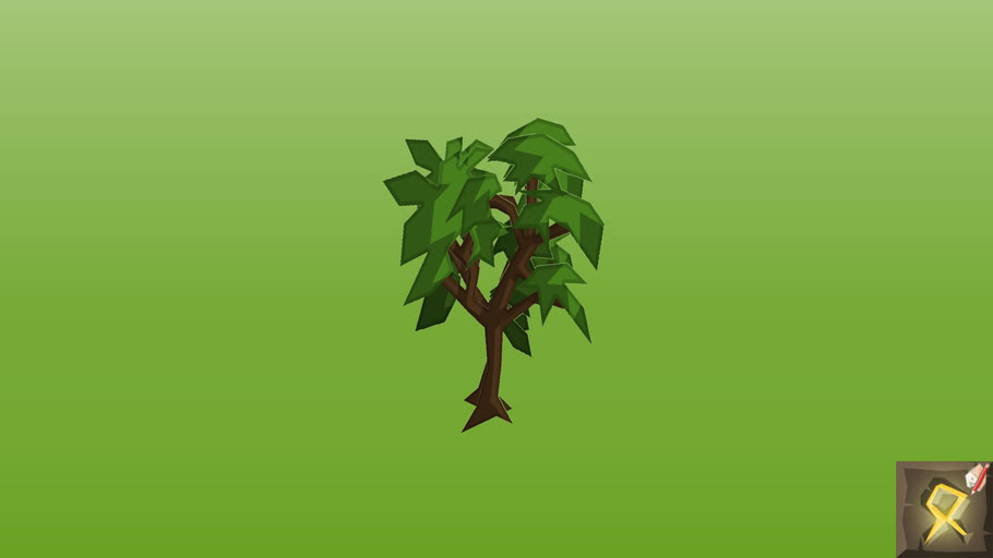 Sapling - Oak