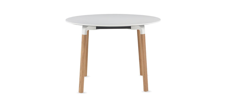 Bevy Leg Tables