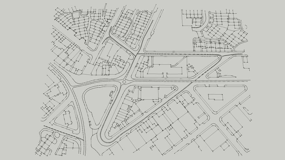 Burngreave site plan 2