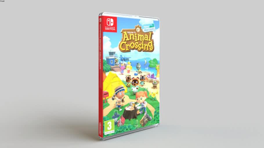 _Composição_Game_(Case Switch - Animal Crossing)