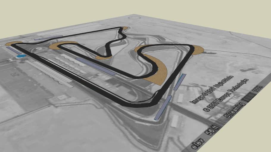 F1: Bahrain Grand Prix