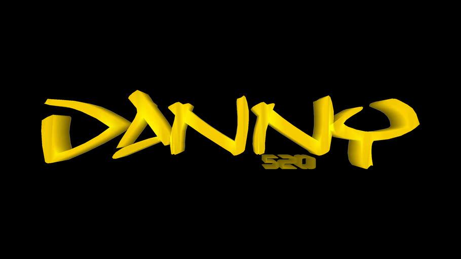 danny520 Logo 4