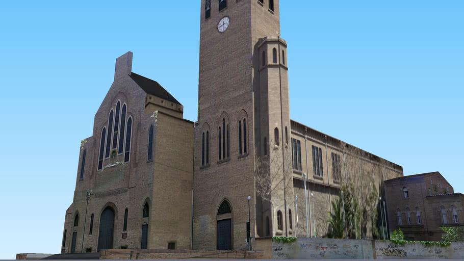 Iglesia de Sant Josep