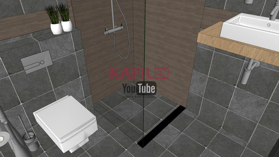 Modern Bathroom Warehouse
