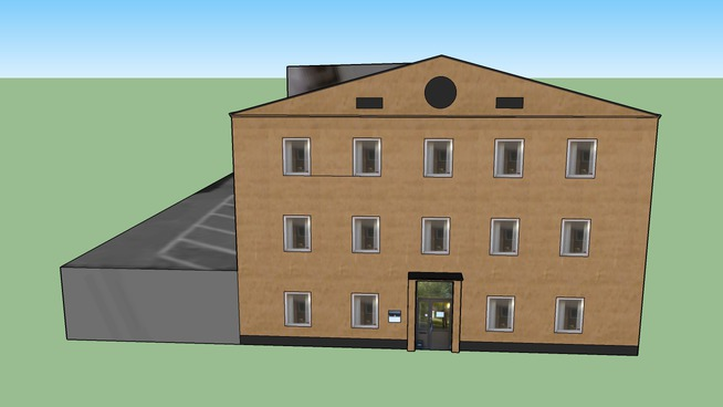 KTH-building