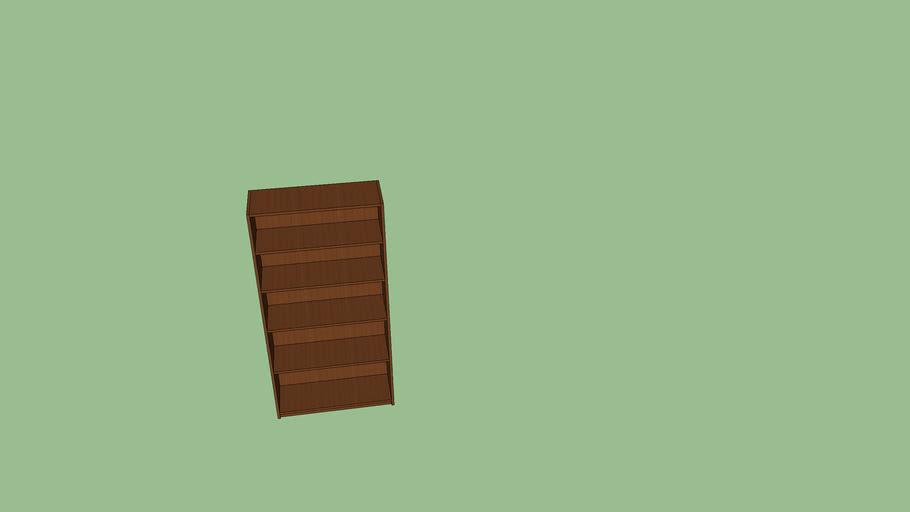 ImpulseG2 - Bookcase, FP1