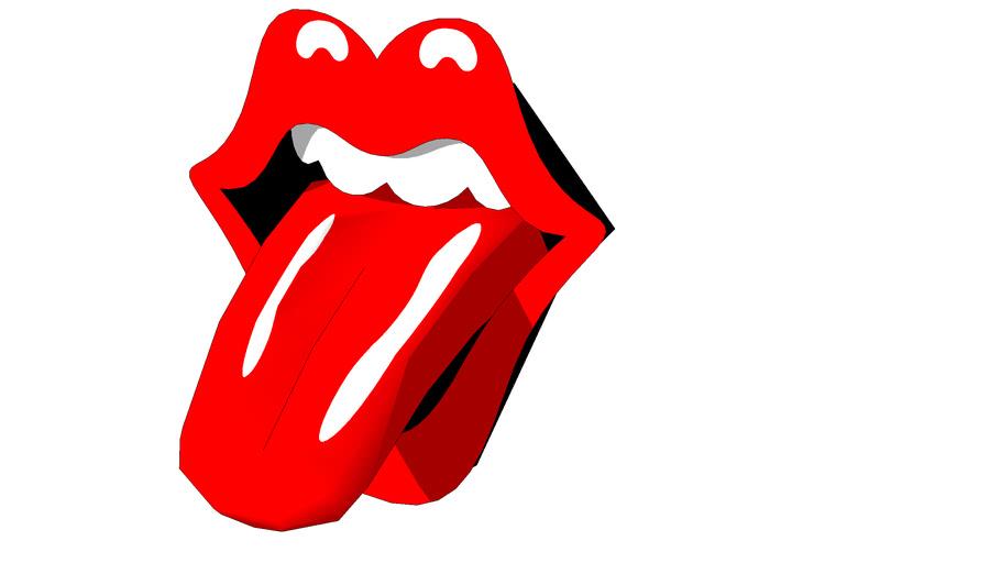 Tongue and Lip Design
