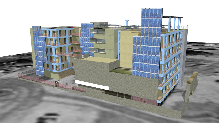 Colorado Court Affordable Housing