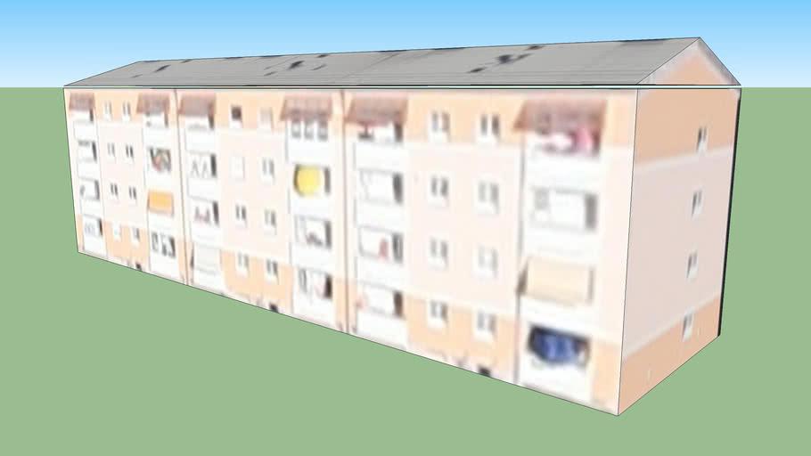 Building in 4400, Österreich