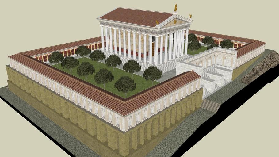 Temple of Heliogabalus