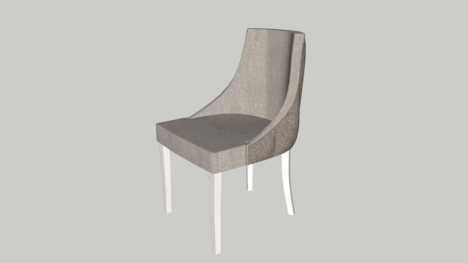 Cadeira Oporto sem braços