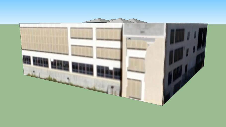 Edificio in San Diego, CA 92175, USA