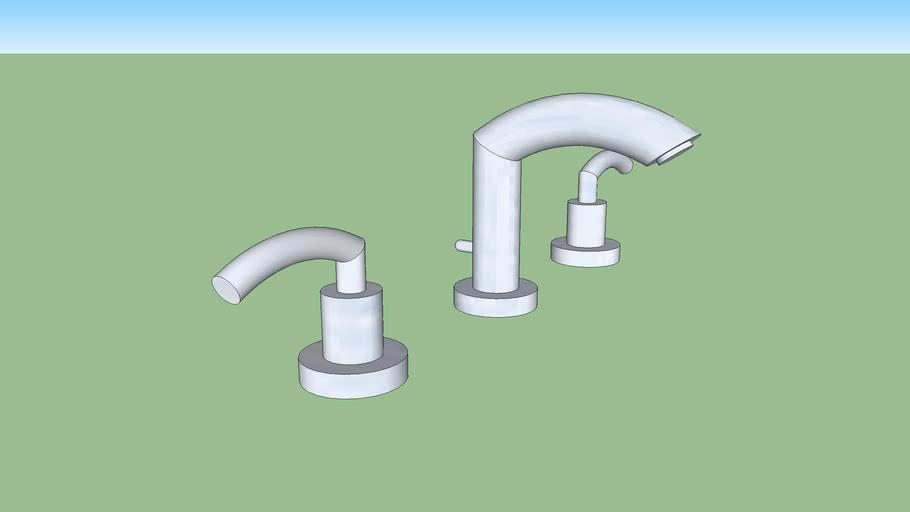 Altmans® Adina faucet